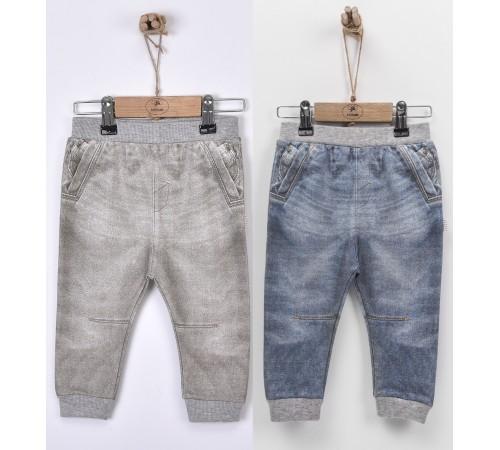 Одежда для малышей в Молдове  kitikate s08890 Штанишки 3d в асс.