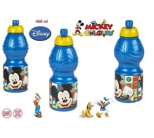 Детское питание в Молдове color baby  71448 cпортивная бутылка mickey 400ml