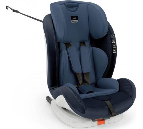 cam Автокресло calibro isofix 152  гр.1/2/3 (9-36 кг.) синий