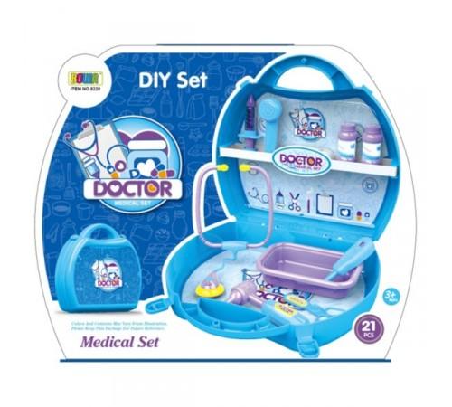 Jucării pentru Copii - Magazin Online de Jucării ieftine in Chisinau Baby-Boom in Moldova op ДЕ05.185 set de doctor