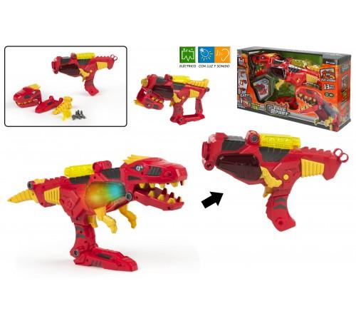 color baby 44369 Робот - динозавр