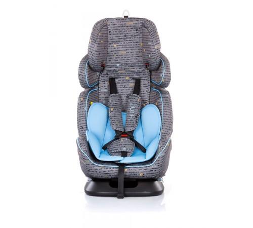 """chipolino Автокресло """"4 in 1"""" stk410191sk гр. 0+/1/2/3 ( 0-36 кг.) синий"""