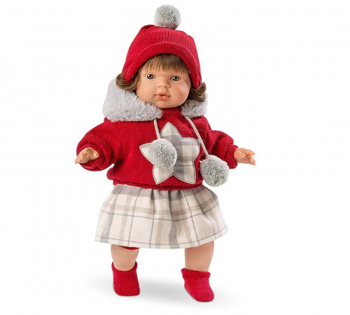 "llorens Кукла""Лола Лорана"" 38546 (38см)"