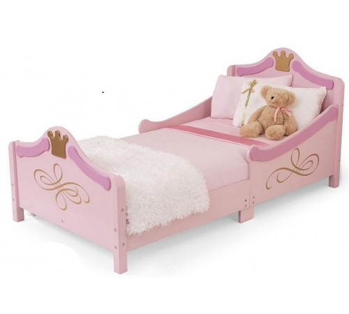 kidkraft 76139 Детская кровать princess