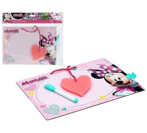 """Jucării pentru Copii - Magazin Online de Jucării ieftine in Chisinau Baby-Boom in Moldova color baby 77109 plăcuță pentru desen """"minnie"""""""