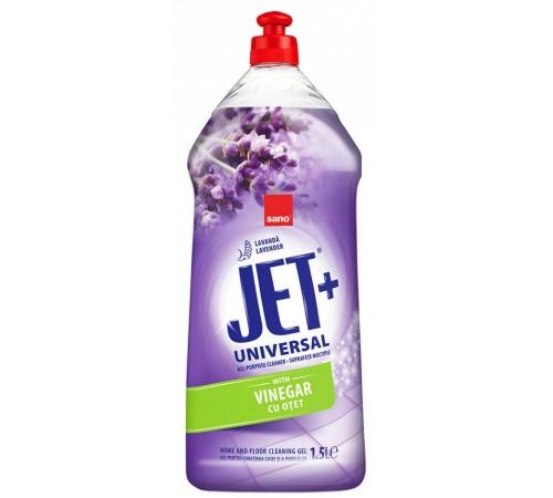 sano jet universal gel Универсальное чистящее средство c уксусом (1,5 л.)351156