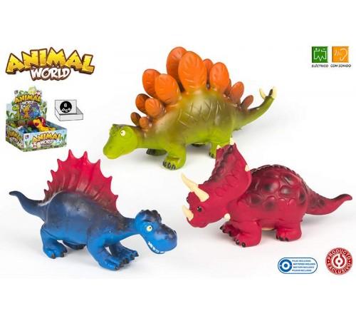Детскиймагазин в Кишиневе в Молдове color baby 43353 Динозавр со звуком диспл. 6