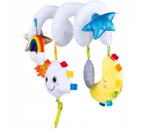 """Jucării pentru Copii - Magazin Online de Jucării ieftine in Chisinau Baby-Boom in Moldova balibazoo 80231 jucărie-spirală """"buni prieteni"""""""