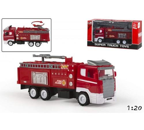 Детскиймагазин в Кишиневе в Молдове color baby 42971 Пожарная машина