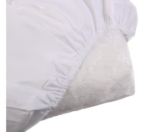 veres 142.01 Простынь (120х60 см.) белая