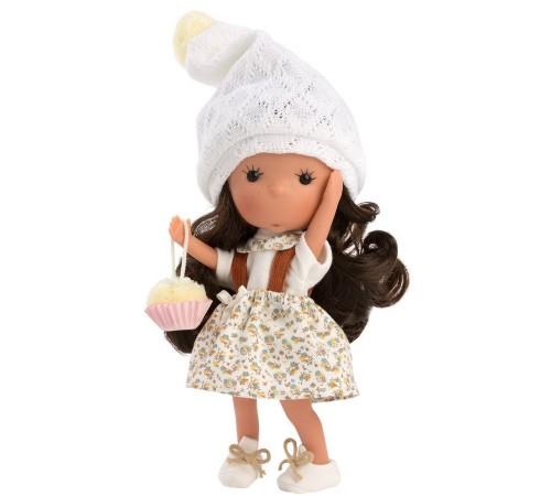 "llorens Кукла ""miss minis lucy moon"" 52605 (26 см.)"