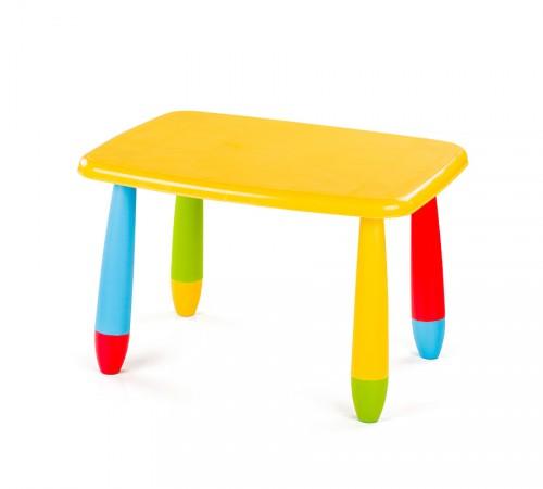chipolino Столик dma01702pye желтый