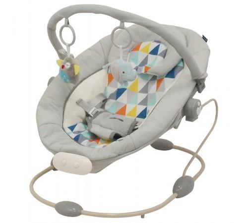 baby mix lcp-br245 lt gr balansoar cu muzica si vibratie