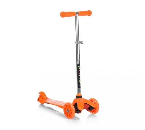 chipolino scuter ronny dsro01701bl portocaliu