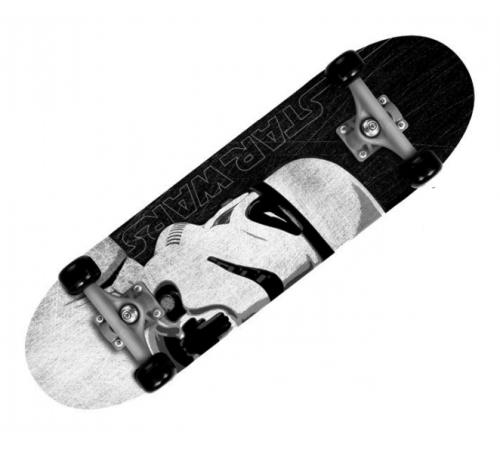 stamp sw190310 Скейт Звездные войны