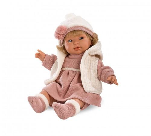 """Игрушки в Молдове llorens Кукла """"Марина Лорана""""  42134 (42см)"""