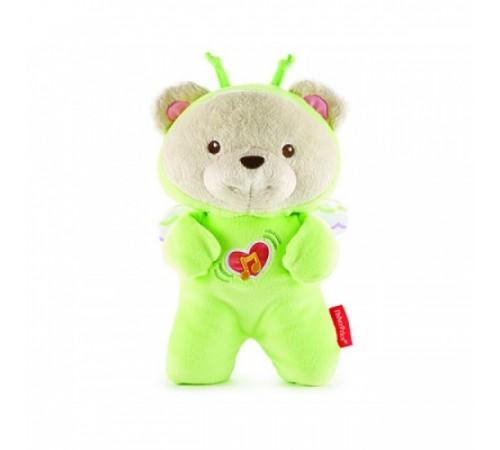 fisher price dfp20 teddy bear fisher-price butterfly sleep