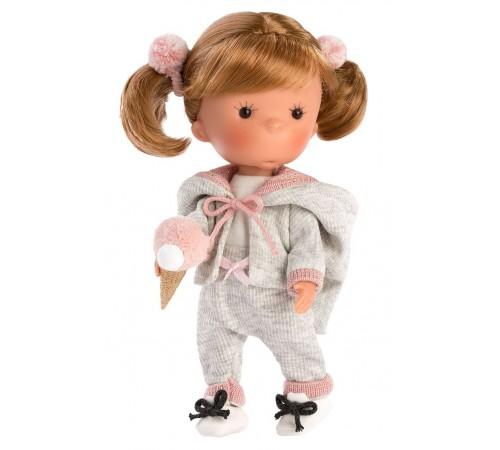 """llorens Кукла """"miss minis pixi pink"""" 52606 (26 см.)"""
