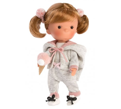 "Детскиймагазин в Кишиневе в Молдове llorens Кукла ""miss minis pixi pink"" 52606 (26 см.)"