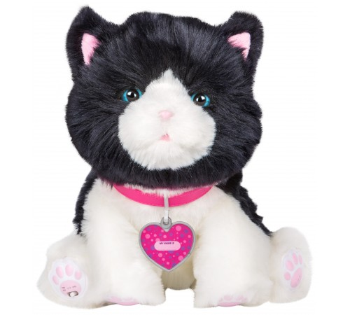 "little live pets 28388 Интерактивная игрушка ""Котёнок Моей Мечты"""