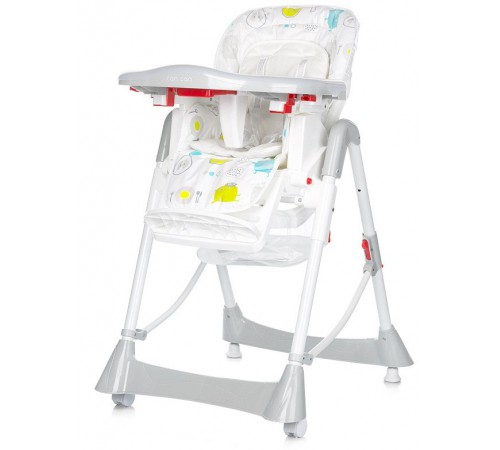 chipolino стул для кормления can can sthcc0171gr серый