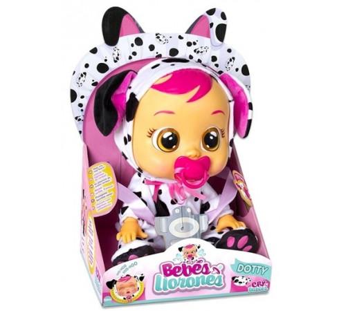 "cry babies imc096370 Плачущая кукла ""dotty"""