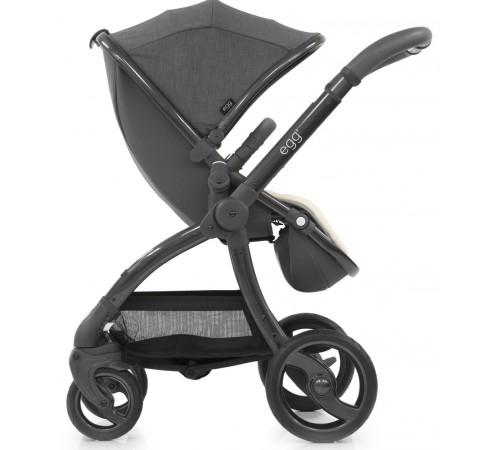 Детские коляски в Молдове egg Коляска quantum grey серый