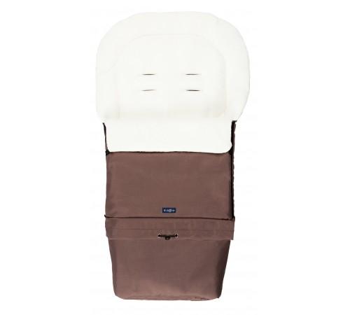 womar zaffiro sacul de dormit pentru carucior s20 Сiocolată