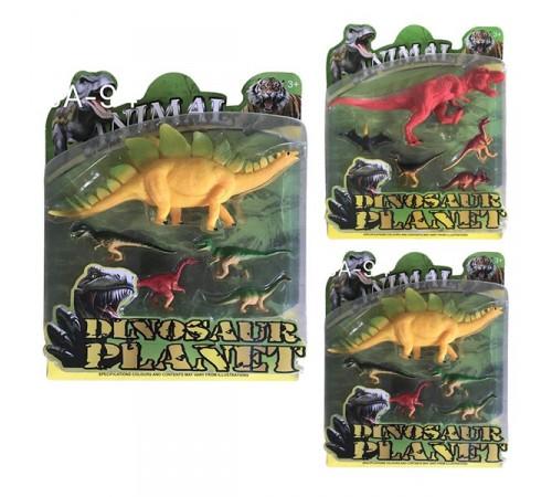 """Jucării pentru Copii - Magazin Online de Jucării ieftine in Chisinau Baby-Boom in Moldova op МЕ12.64 set """"dinozaur"""" in sort. (2)"""