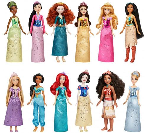 """disney princess f0881 Кукла """"Королевский Мерцание"""" в асс."""