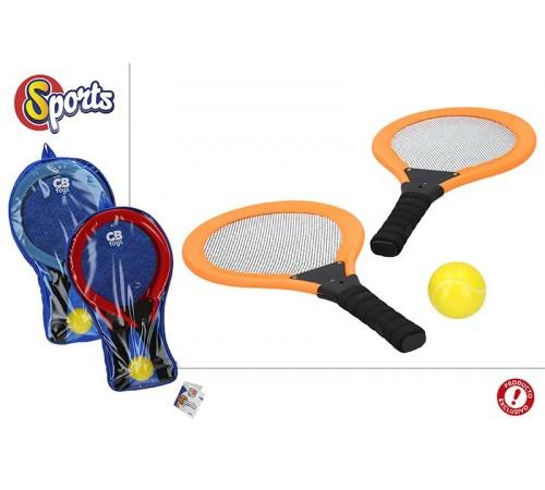 color baby 43677 Набор теннис