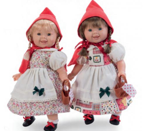 """nines Кукла """"blanca"""" 1103 (45 см.)"""