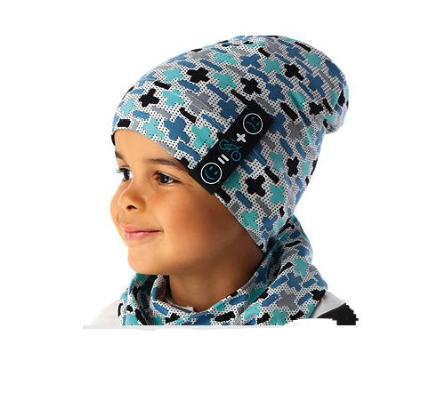 Одежда для малышей в Молдове marika mwj-2260 Шапочка plus minus