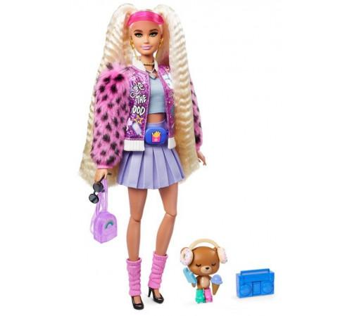 """Детскиймагазин в Кишиневе в Молдове barbie gyj77 Кукла """"extra"""" блондинка c косичками"""