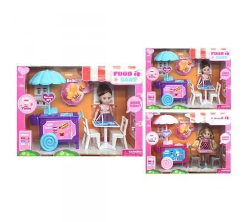 Детскиймагазин в Кишиневе в Молдове op ДЕ01.222 Кукла (2)
