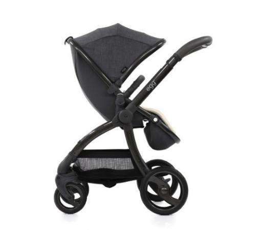 "Детские коляски в Молдове Коляска egg "" quantum grey "", цвет серый."