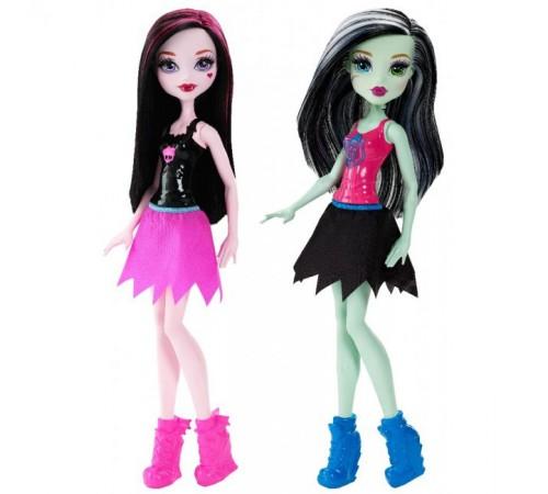 """monster high dnv65 Кукла """"Монстры вперед"""" в асс. (2)"""