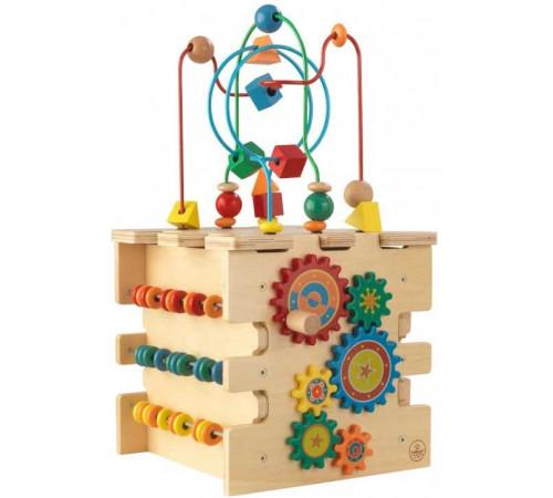 """kidkraft 63298 Развивающая игрушка """"deluxe activity cube"""""""