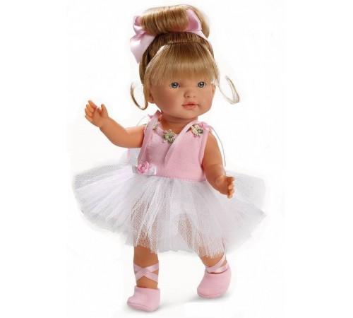 """Игрушки в Молдове llorens Кукла """" Валерия """" 28010 (28 см.)"""