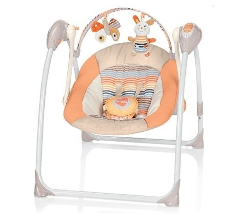 brevi leagan electronic brilly 528 orange