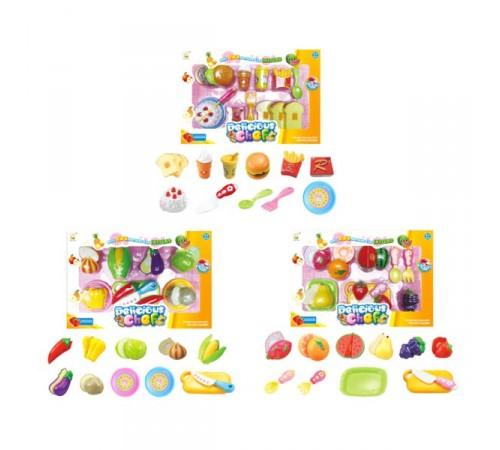 Детскиймагазин в Кишиневе в Молдове op ДЕ05.207 Набор продуктов (3)