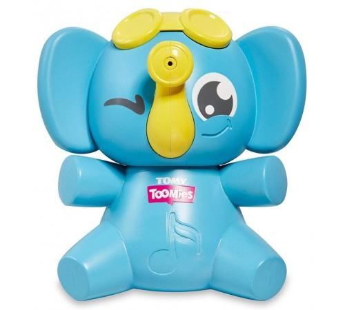 """tomy 27726 Музыкальная игрушка для купания """"Слоник"""" e72815"""