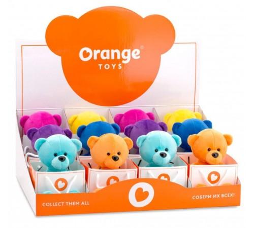 Детскиймагазин в Кишиневе в Молдове orange toys Медвежонок-Сюрприз ot6001/15 (15 см.) в асс.