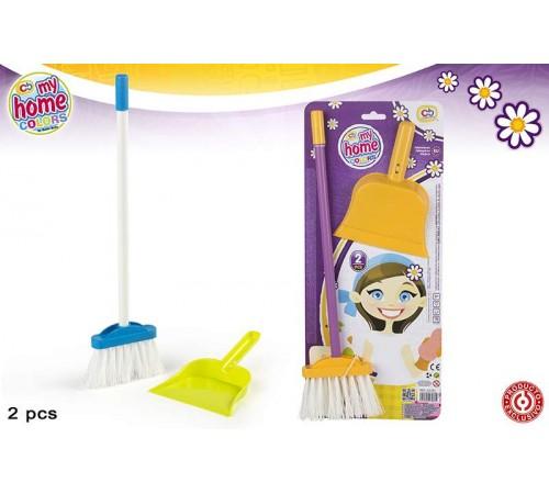 Детскиймагазин в Кишиневе в Молдове color baby 43081 Набор для уборки