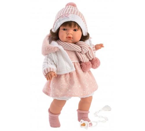 "llorens Интерактивная кукла ""lola llorona"" 38562 (38 см.)"