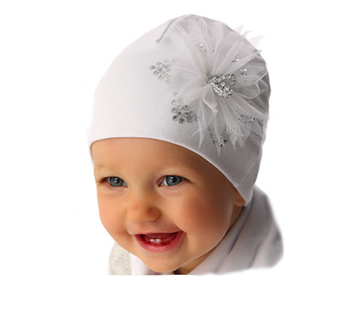 Одежда для малышей в Молдове marika mwj-2265 Шапочка sofi
