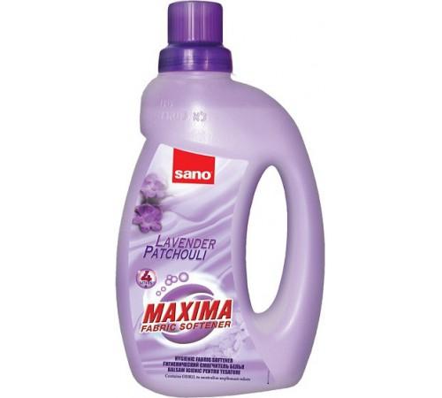 sano maxima lavender patchouli Ополаскиватель (4 л) 426803