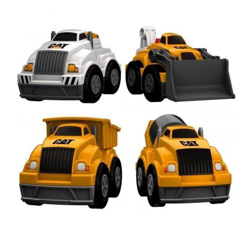 Игрушки в Молдове mega bloks cyr12 Машина-конструктор cat «Сконструируй и комбинируй» в асс.(4)