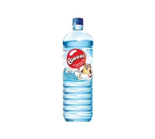 Винни Вода для детей 1,5 л.(0m+)