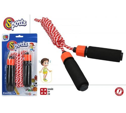 Jucării pentru Copii - Magazin Online de Jucării ieftine in Chisinau Baby-Boom in Moldova color baby 24464 coardă pentru sărit 2.3